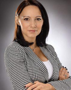 Edyta Majewska - Doradcy Łódź